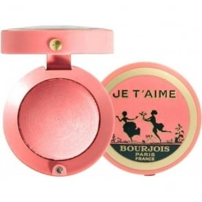 Je'Taime Limited Edition Vintage Blusher - 48 Cendre de Rose Brune