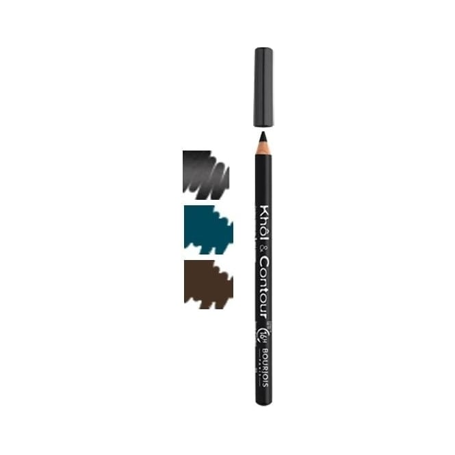 Bourjois Kohl & Contour Eye Pencil