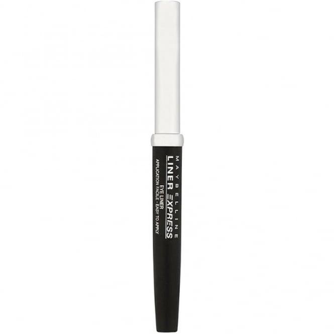 Maybelline Liner Express Eye Liner - Black