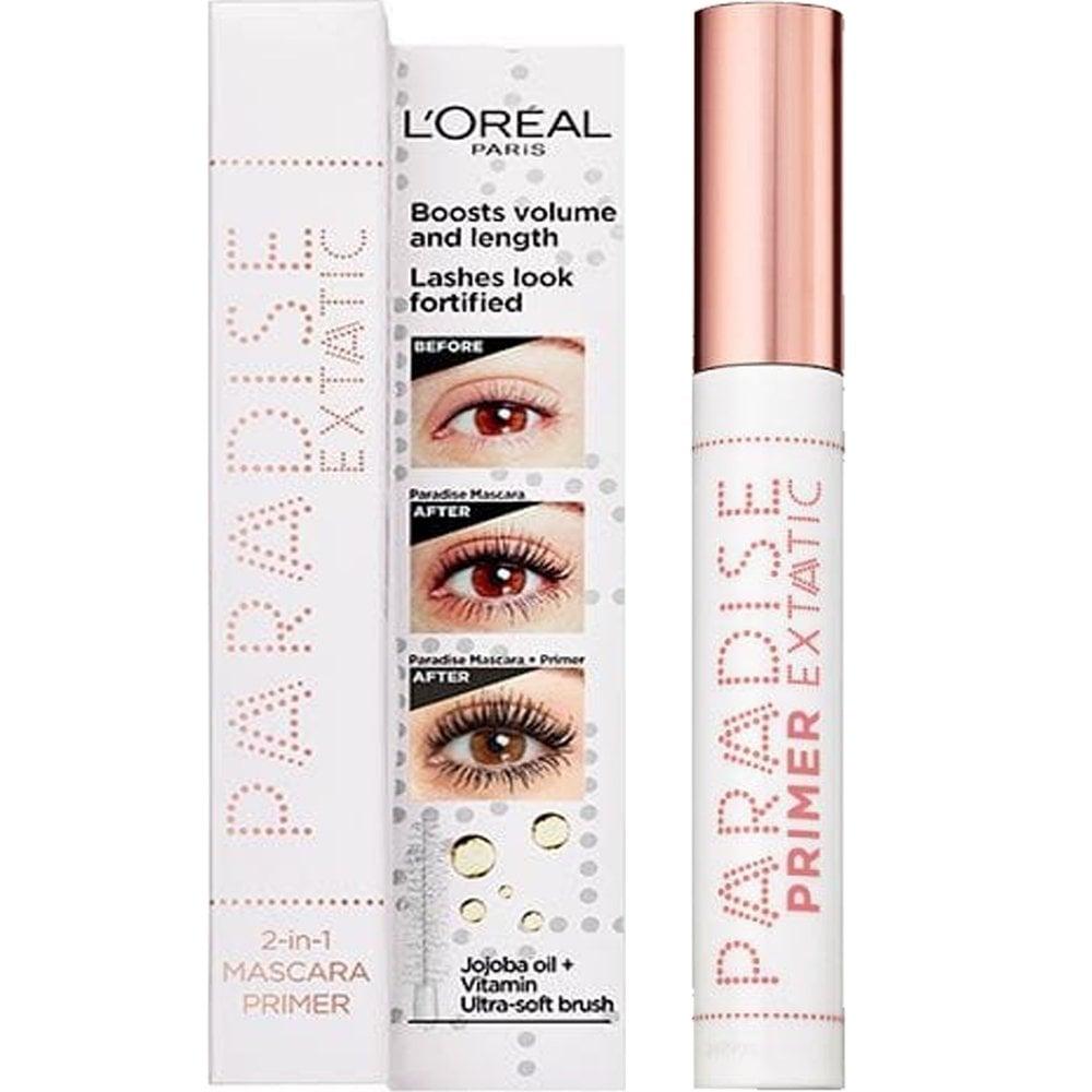 ac728bce439 L'Oreal Paradise Extatic Mascara Primer 7.2ml