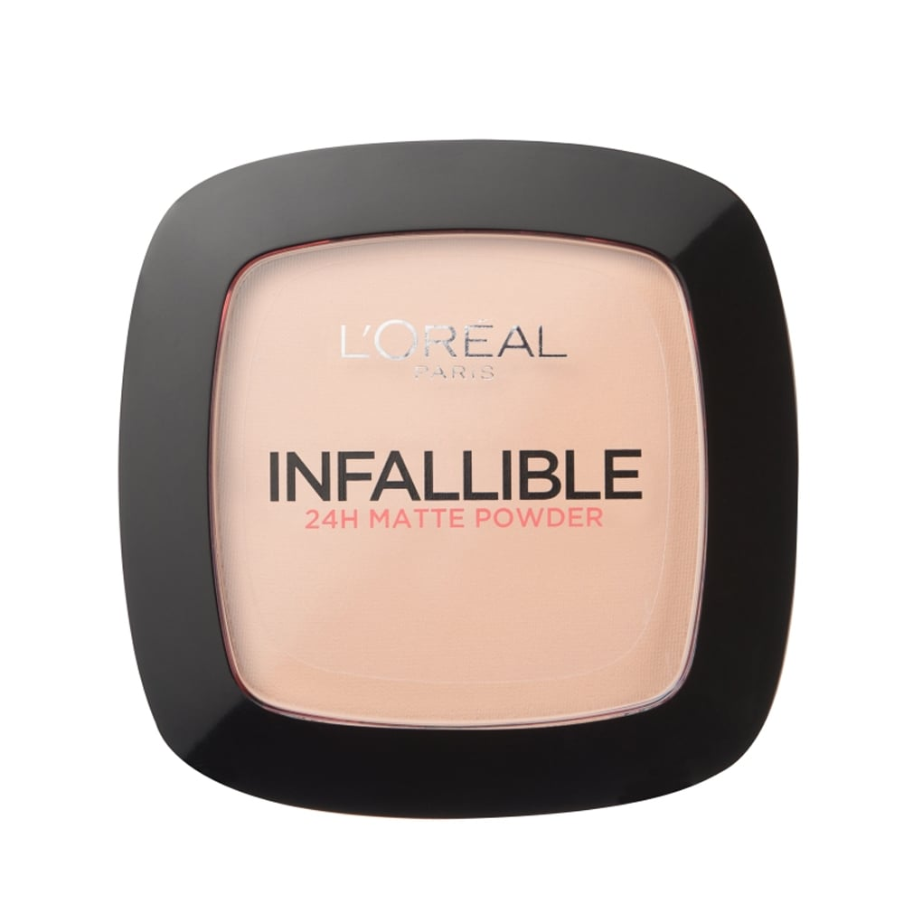 Image result for L'Oreal Paris Infallible 24H Matte Powder