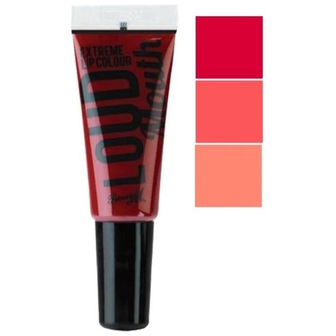 Barry M Loud Mouth Liquid Lip Colour