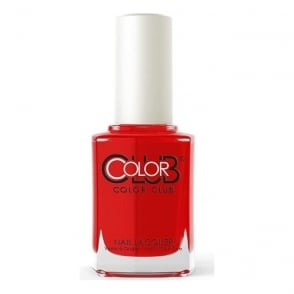 Love Tahiry Nail Polish Collection - Red-Handed 15mL (LUV01)