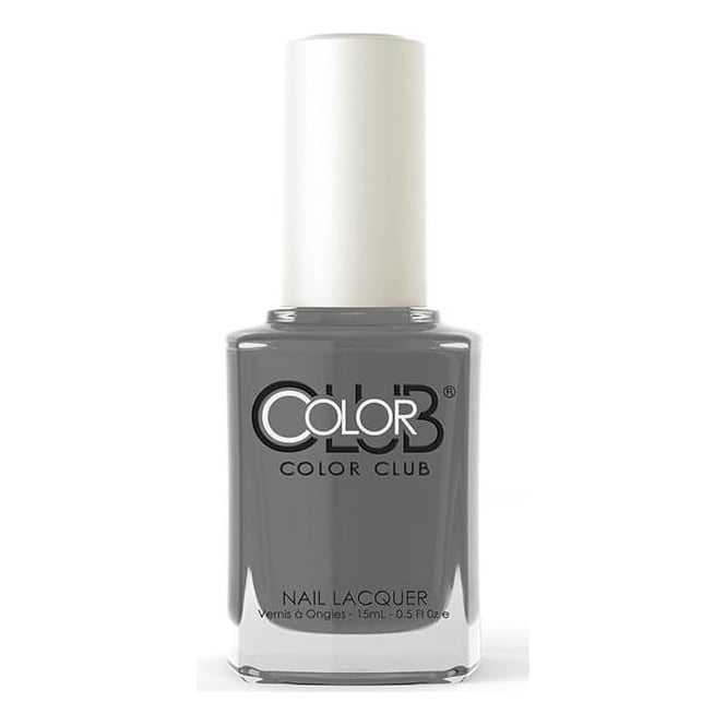 Color Club Love Tahiry Nail Polish Collection - Tall, Dark & Handsome 15mL (LUV06)
