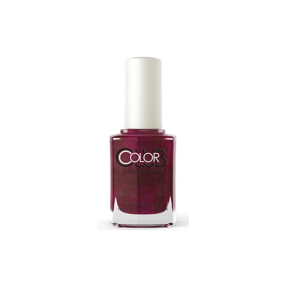 Color club made in new york nail polish collection apple for 24 hour nail salon new york