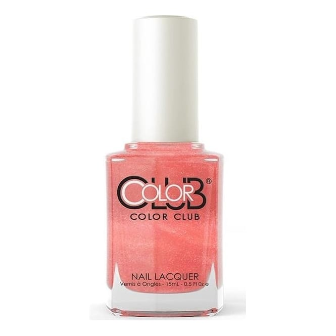 Color Club Made in New York Nail Polish Collection - Bright Lights, Big City 15mL (1051)