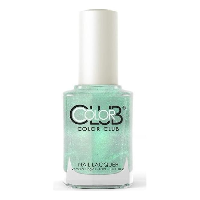 Color Club Made in New York Nail Polish Collection - Lady Liberty 15mL (1055)
