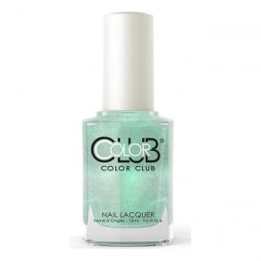 Made in New York Nail Polish Collection - Lady Liberty 15mL (1055)