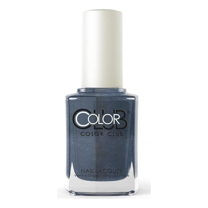 Color Club Made in New York Nail Polish Collection - Night At The Met 15mL (1054)