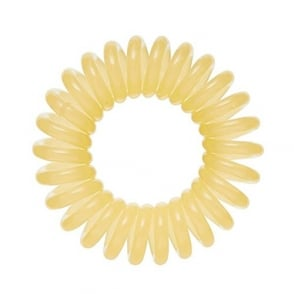 Magibobble Hair Ring Bobbles - Blonde (x 5 Pieces)