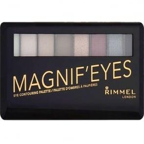 MagnifEyes Palette - Grunge Glamour (003)
