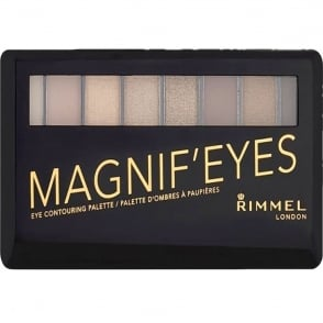 MagnifEyes Palette - Keep Calm And Wear Gold (001)