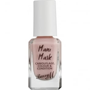 Mani Mask Camouflage Nail Polish - Birthday Suit 10ml