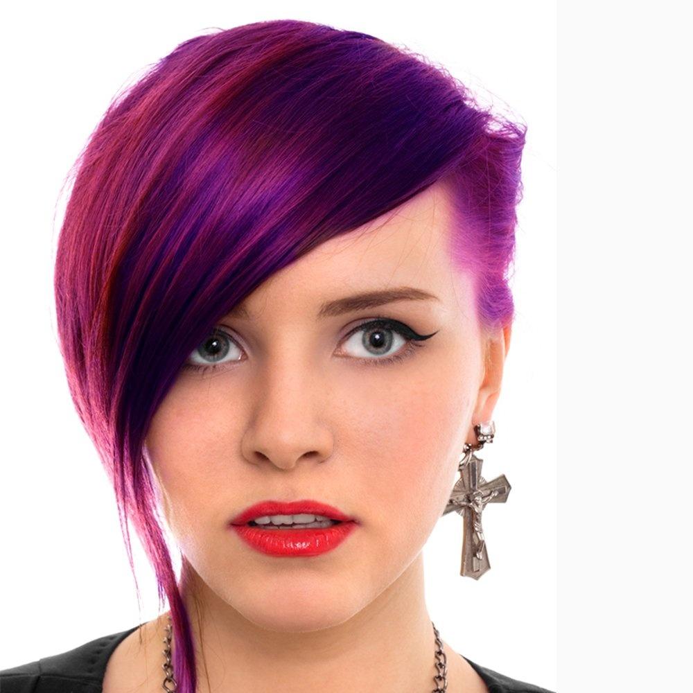 Manic Panic Amplified Semi Permanent Hair Dye Purple Haze