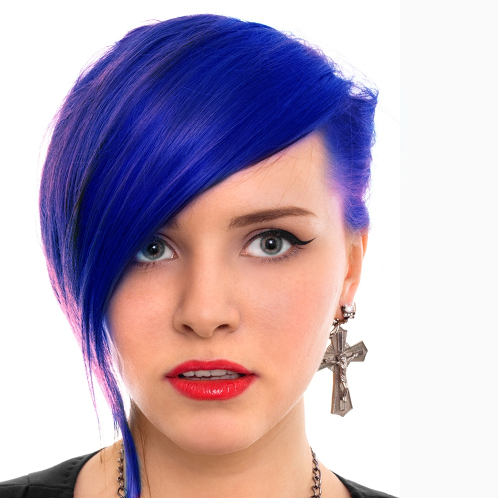 Is Permanent Hair Color Bad For Natural Hair