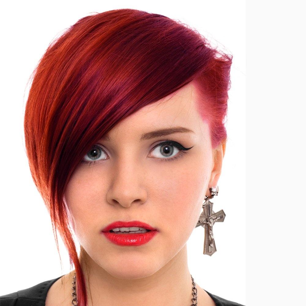 Manic Panic Semi Permanent Hair Dye Infra Red