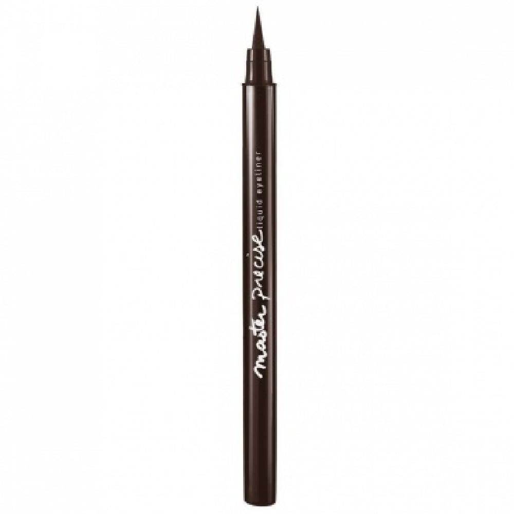 Più affidabile tecnologie sofisticate miglior fornitore Maybelline Master Precise Liquid Eyeliner - Forest Brown