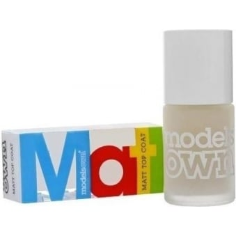 Matt Top Coat 14mL