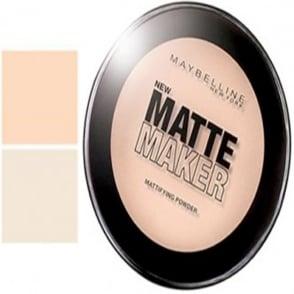 Matte Maker Mattifying Powder 16g