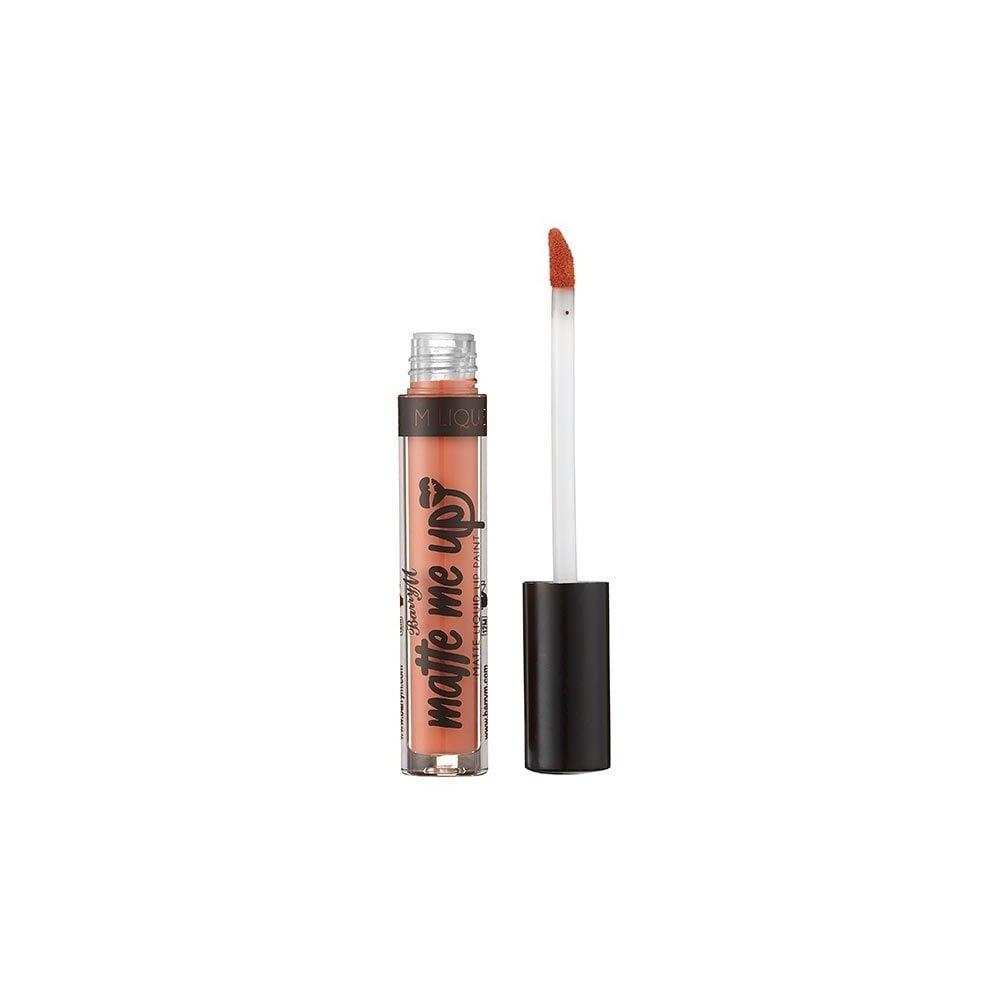 Barry M Matte Me Up Lip Kit - Hun - Colour Zone Cosmetics
