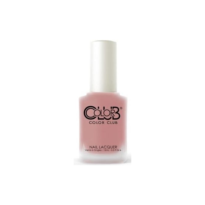 Color Club Matte Rouge 2015 Nail Polish Collection - Lips Dont Lie 15ml (05ALS29)