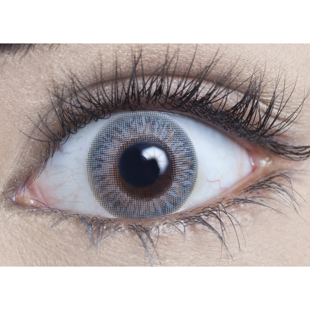 Black Touch Up Paint Lens