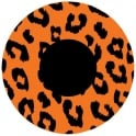Mesmereyez Xtreme Fancy Dress Halloween Contact Lenses - Tiger (Usage:1,3,12 Months - 1 Pair)