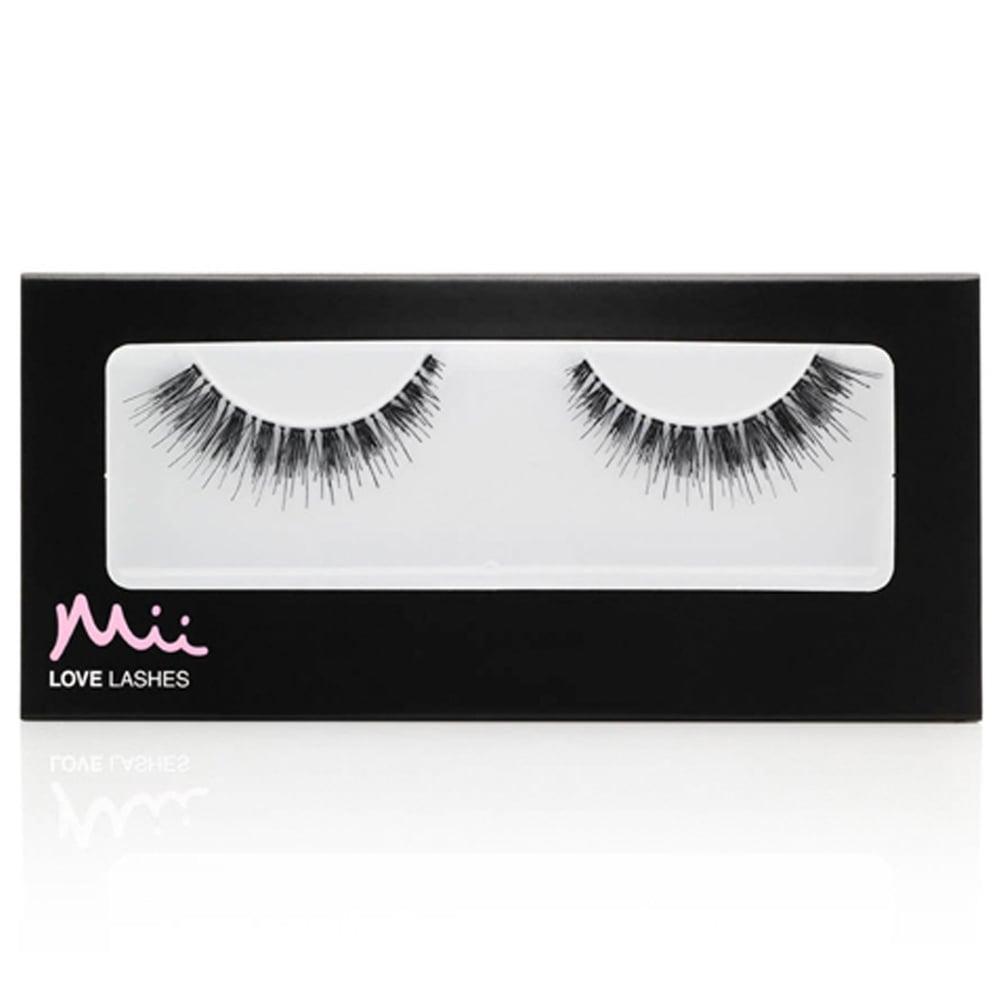 Mii Cosmetics Love Lashes False Eyelashes Seductress