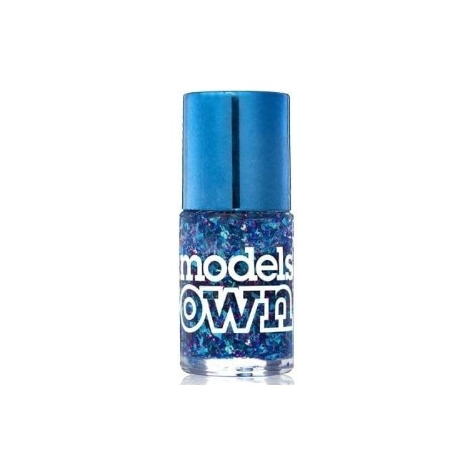 Models Own Mirrorball Nail Polish Collection - Freak Out 14mL