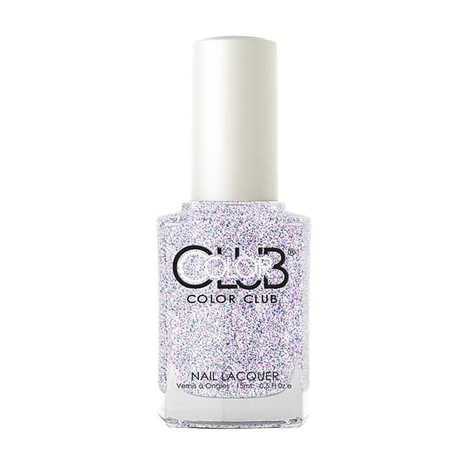 Color Club Modern Mosaic Nail Polish Collection - Love You To Pieces (LS03) 15mL