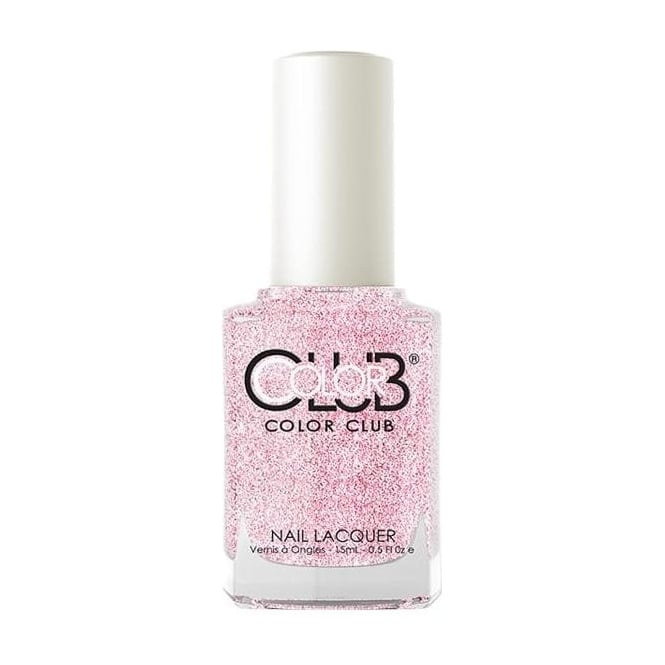 Color Club Modern Mosaic Nail Polish Collection - Pixi-Lated (LS01) 15mL