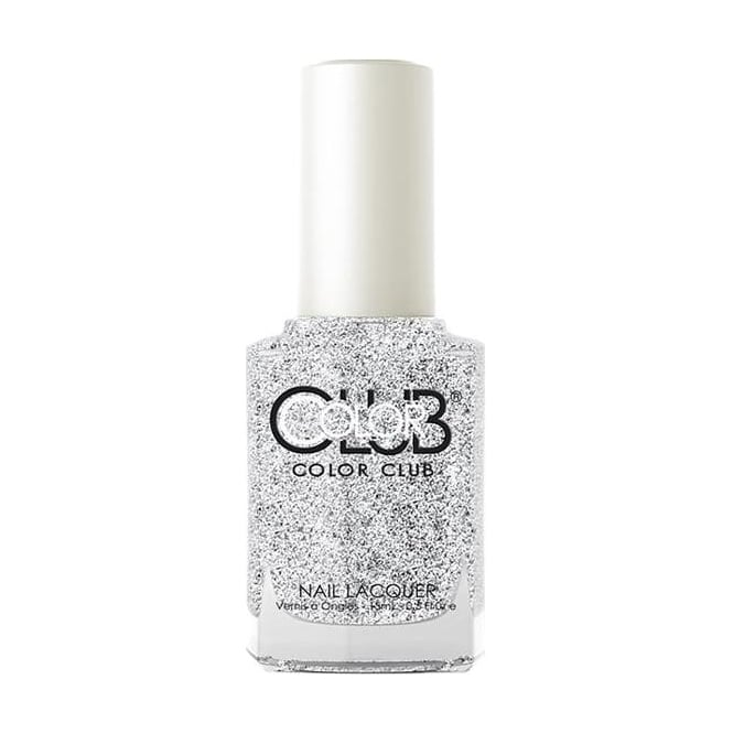 Color Club Modern Mosaic Nail Polish Collection - Subway Station (LS05) 15mL