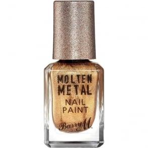 Molten Metal 2016 Nail Polish Collection - Bronze Bae 10ml (MTNP1)