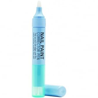 Nail Paint Corrector Pen (NPCP)