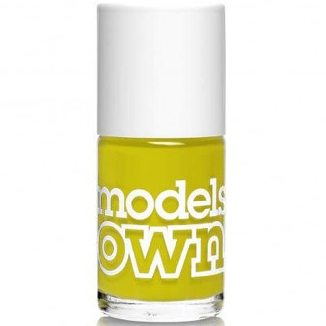 Models Own Nail Polish- Aciiied (14ML) (NP114)