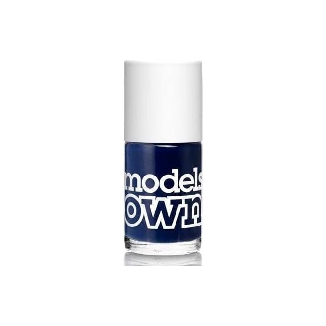 Models Own Nail Polish - Betty Blue 14ml