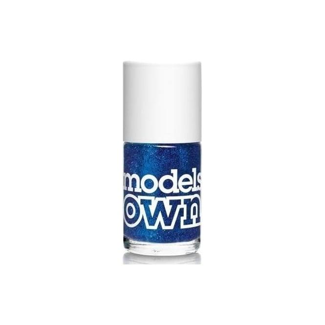 Models Own Nail Polish - Bluebella 14ml