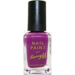 Nail Polish - Bright Purple 10ml (303)