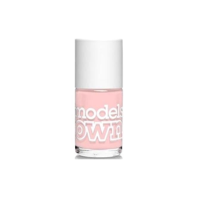 Models Own Nail Polish - Buff Pink 14ml