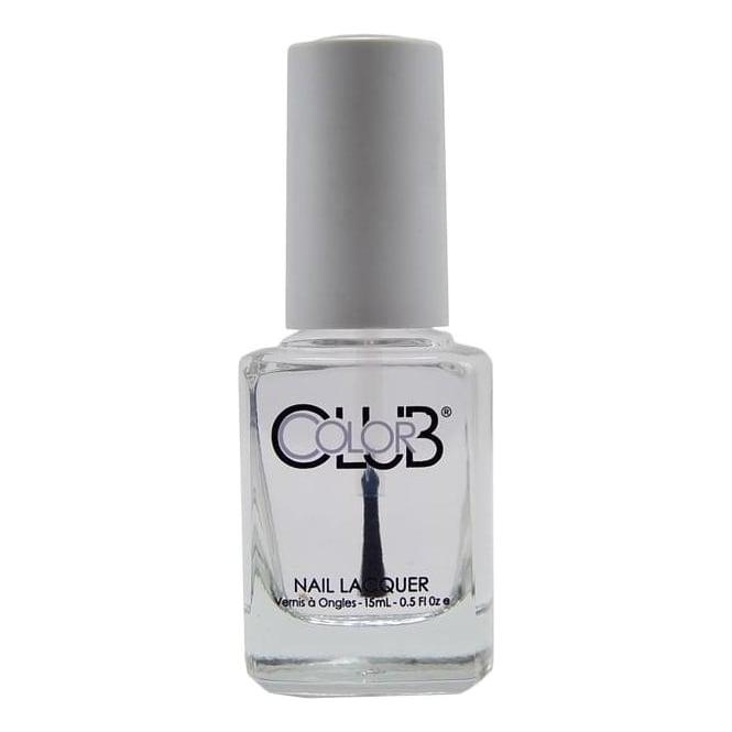 Color Club Nail Polish - Club Clear 15mL (108)