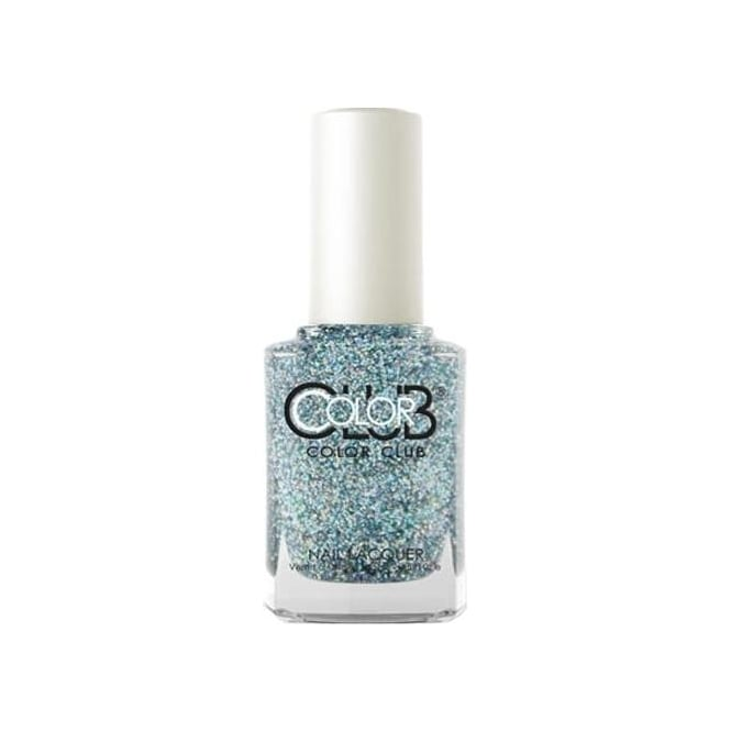 Color Club Nail Polish Collection - Beyond The Mistletoe (ABM5257) 15mL