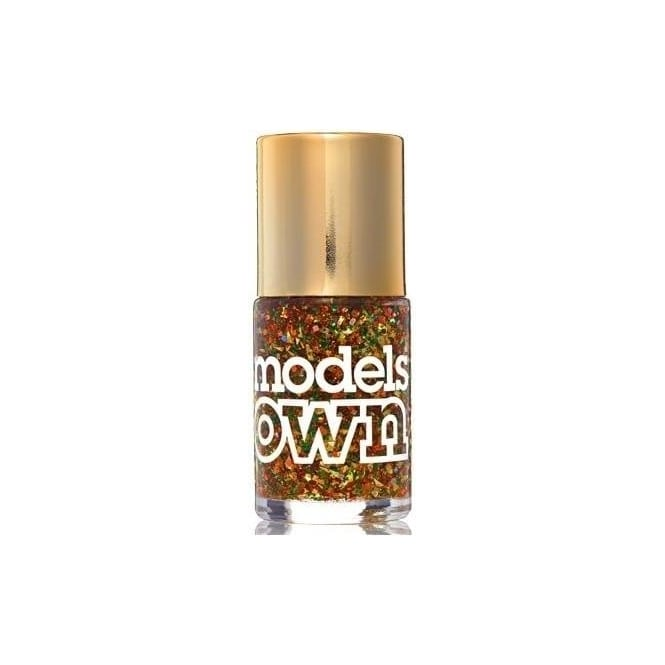 Models Own Nail Polish - Disco Inferno