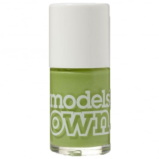 Models Own Nail Polish- Edamame (14ML) (NP126)