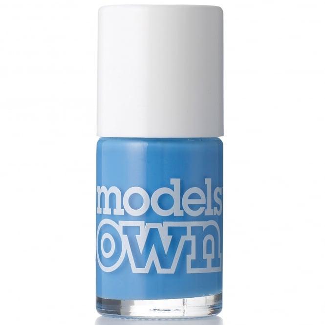 Models Own Nail Polish- Feeling Blue (14ML) (NP031)