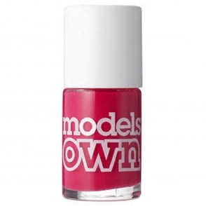 Nail Polish- Foxy Fuchsia (14ML) (NP039)