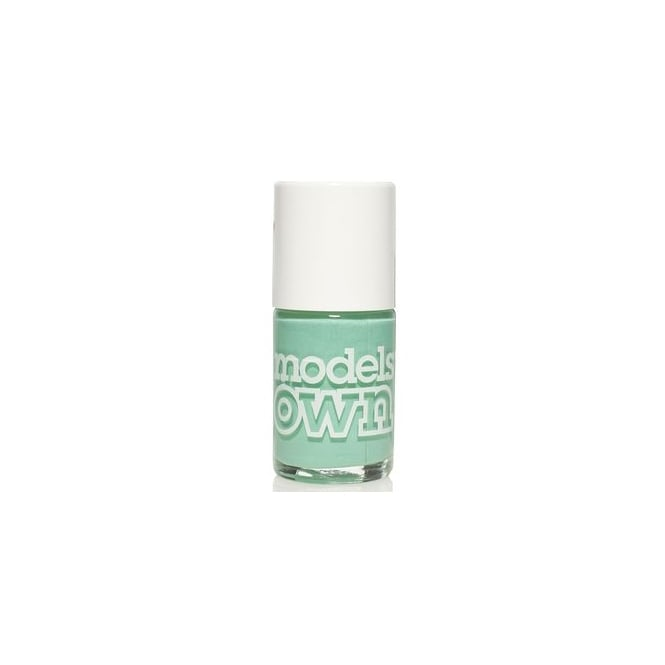 Models Own Nail Polish - Jade Stone (14ML) (NP083)