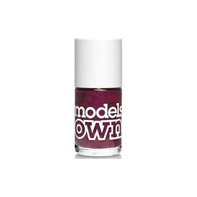 Models Own Nail Polish - Magenta Divine