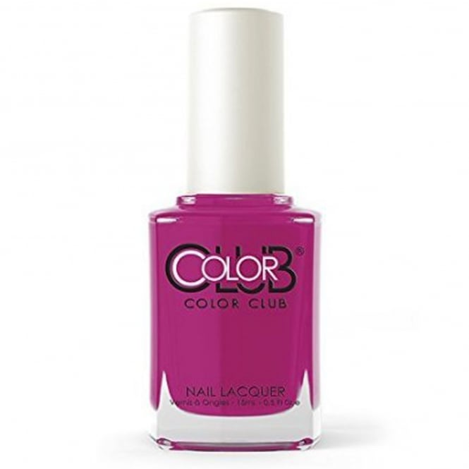 Color Club Nail Polish - Mrs Robinson 15mL (AN07)