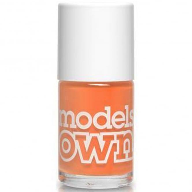 Models Own Nail Polish- Peaches & Cream (14ML) (NP129)