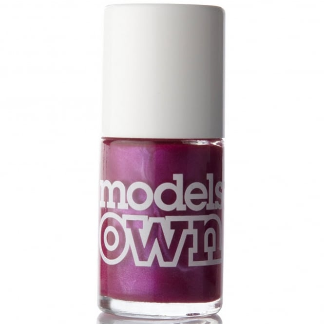 Models Own Nail Polish - Pink Fever (14ML) (NP108)